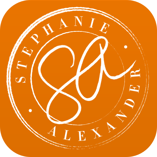 Stephanie Alexander's Cooks Companion